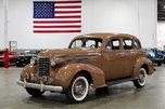 1937 Oldsmobile F-37  for sale $11,900