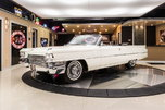 1963 Cadillac Series 62  for sale $59,900
