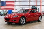 2004 Mazda RX-8  for sale $18,900