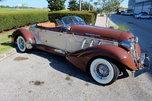1936 Auburn  for sale $49,900