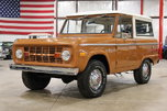 1975 Ford Bronco  for sale $56,900