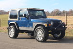 2004 Jeep Wrangler  for sale $11,495