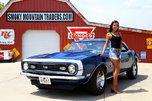 1968 Chevrolet C10  for sale $59,995