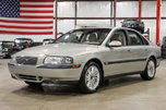 2001 Volvo S80  for sale $12,900