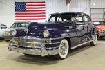 1947 Chrysler New Yorker  for sale $16,900