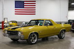 1971 Chevrolet El Camino  for sale $35,900