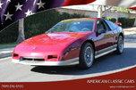 1987 Pontiac Fiero for Sale $11,900