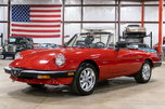 1986 Alfa Romeo Spider  for sale $12,900