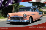 1955 Chevrolet Bel Air for Sale $41,900