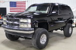 1996 Chevrolet Tahoe  for sale $20,900