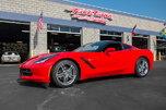 2016 Chevrolet Corvette  for sale $49,995