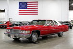 1974 Cadillac DeVille  for sale $12,900