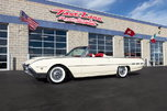 1962 Ford Thunderbird  for sale $46,995