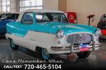 1958 Nash Metropolitan  for sale $12,499