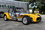 2001 CATERHAM SEVEN SCCA EP  for sale $26,900