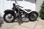 1947 Harley-Davidson WLA  for sale $14,500