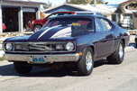 72 Plymouth Duster  for sale $13,000