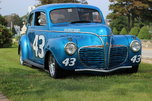 1941 Petty Tribute Plymouth  for sale $39,500