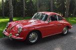 1965 Porsche 356C  for sale $25,500