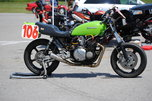 1981KAWASAKI KZ SUPERBIKE  for sale $7,100