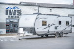 28' ATC TOY HAULER WITH FRONT BEDROOM  for Sale $41,850
