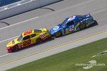 BOTH TEAM Road Course Penske Dodge 2011 NASCAR CARs Tr