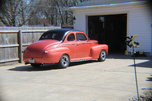 48 ford  for sale $18,000