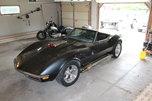 1968 Corvette Convertible  for sale $28,000