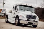 2007 FREIGHTLINER P2 M2-106 SPORT CHASSIS  for sale $69,950