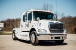 2007 FREIGHTLINER M2-112 SPORT CHASSIS BIG BLOCK SPORT CHASS  for sale $105,000