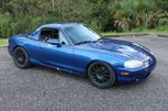 1999 Spec Miata, Rossini Racing Built, only 41 hours total   for sale $17,995