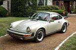 1982 Porsche 911  for sale $29,600