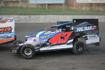 2012 Teo Chassis