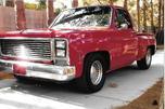 1979 Chevrolet C10  for sale $7,995