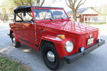 1974 Volkswagen Thing  for sale $12,999