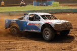 Pro-4 Off road race truck, Greaves chassis, TORC, LOORRS