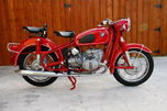 1966 BMW R60/2  for sale $7,500