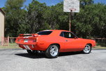 "'' SICK"" 70 PRO-TOURING CUDA  for sale $87,000"