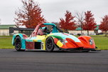 2016 Center Seat Radical SR3 RSX  for sale $75,000