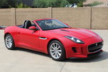 2014 Jaguar F-Type  for sale $34,000