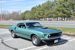 1969 Ford Mustang  for sale $79,900