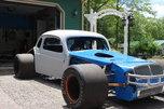 1937 Chevrolet 5 Window