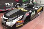 2013 Haas Pro Stock  Camaro