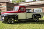 1951 International  for sale $20,000