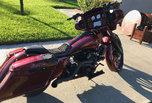 Harley-Davidson FLHTK  for sale $15,000
