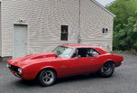 1967 prostreet camaro  for sale $45,000