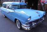 1956 Ford Park Lane Wagon  for sale $38,000