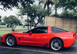 2003 Chevrolet Corvette  for sale $18,000