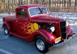 1936 Ford 1/2 Ton Pickup  for sale $27,500