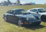 1992 Porsche 911  for sale $50,500